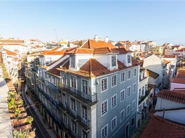 Apartamento T2 / Lisboa, Chiado