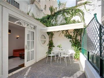 Apartamento T2 / Lisboa, Estrela