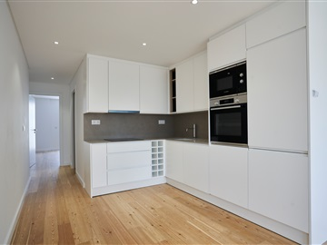 Apartamento T2 / Lisboa, Lapa