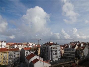 Apartamento T2 / Lisboa, São Vicente