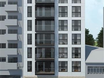 Apartamento T2 / Matosinhos, Centro