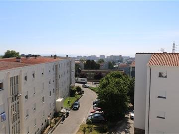 Apartamento T2 / Matosinhos, Estádio do Mar