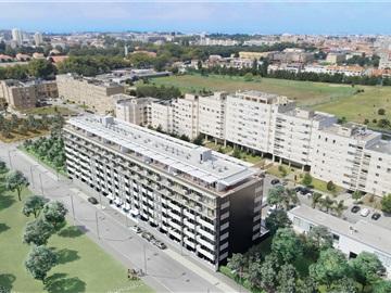 Apartamento T2 / Matosinhos, São Mamede de Infesta e Senhora da Hora