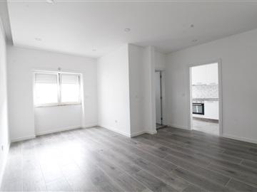Apartamento T2 / Moita, Alhos Vedros