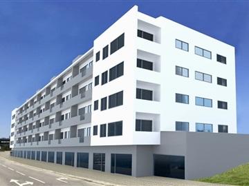 Apartamento T2 / Paredes, Gandra