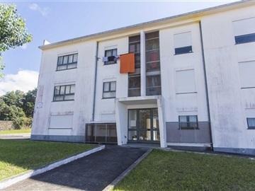 Apartamento T2 / Ponta Delgada, Fajã de Baixo