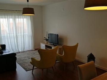Apartamento T2 / Ponta Delgada, Ponta Delgada (São Sebastião)