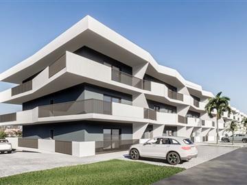 Apartamento T2 / Ponte de Lima, Feitosa