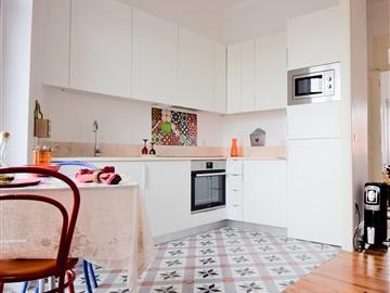 Apartamento T2 / Porto, Arca d´ Água
