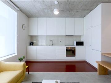Apartamento T2 / Porto, Bairro das Artes