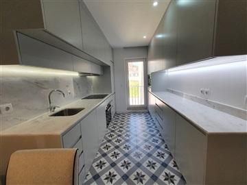 Apartamento T2 / Porto, Campanhã