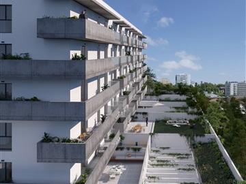Apartamento T2 / Porto, Orfeão do Porto