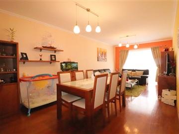 Apartamento T2 / Santa Cruz, Caniço de Baixo