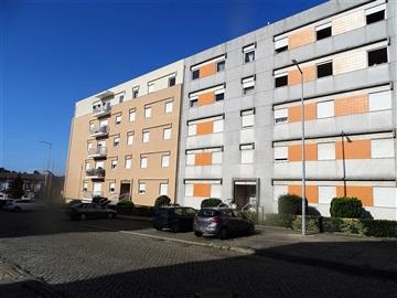 Apartamento T2 / Santa Maria da Feira, Mozelos