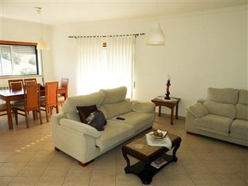 Apartamento T2 / Santarém, Vale Dourado