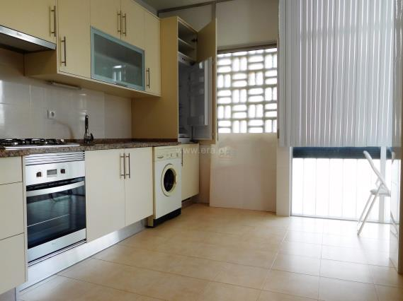 Apartamento T2 / Seixal, Corroios