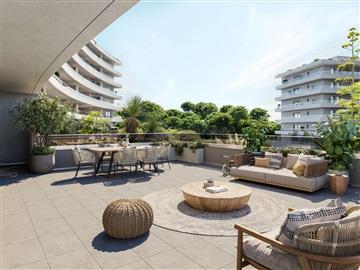 Apartamento T2 / Seixal, Seixal Baía