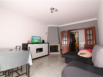 Apartamento T2 / Sesimbra, Conde I