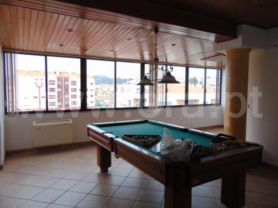 Apartamento T2 / Sintra, São Carlos