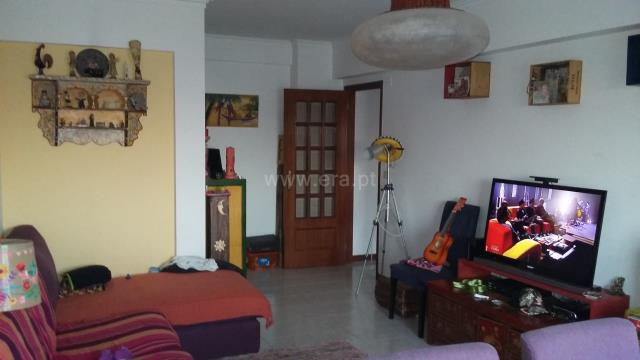 Apartamento T2 / Sintra, São Marcos