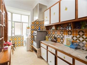 Apartamento T2 / Sintra, Serra das Minas