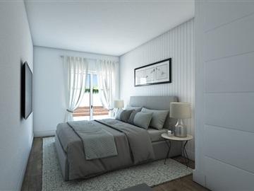 Apartamento T2 / Tavira, Tavira (Santa Maria e Santiago)