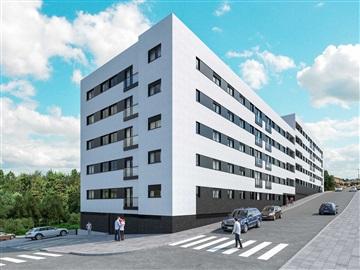 Apartamento T2 / Valongo, Ermesinde