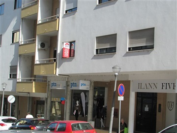 Apartamento T2 / Viseu, Centro