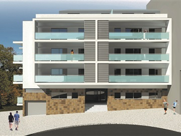Apartamento T2 / Viseu, Repeses e São Salvador