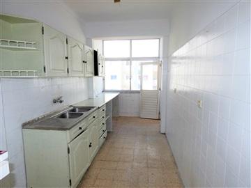 Apartamento T3 / Almada, Laranjeiro