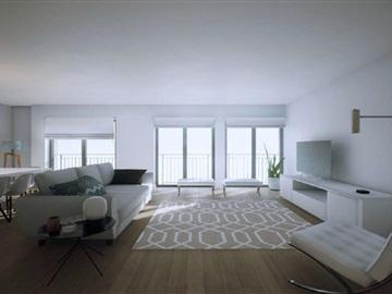 Apartamento T3 / Amadora, Atalaia