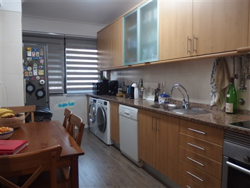 Apartamento T3 / Amadora, Quinta Grande