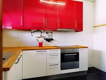 Apartamento T3 / Aveiro, Azurva