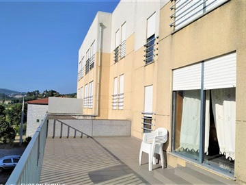 Apartamento T3 / Baião, Ancede e Ribadouro