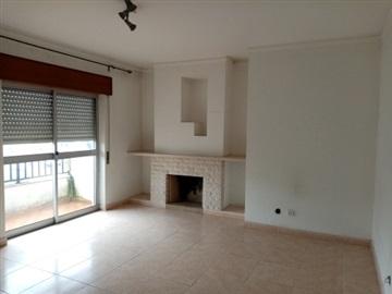 Apartamento T3 / Benavente, Samora Correia