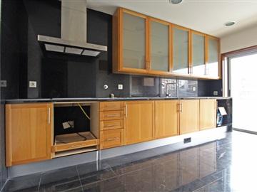 Apartamento T3 / Braga, Braga (São Vítor)