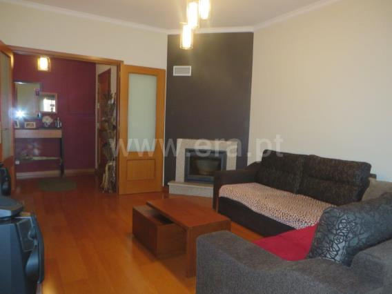 Apartamento T3 / Braga, Palmeira