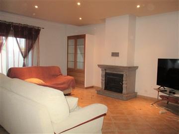 Apartamento T3 / Castelo Branco, Alcains