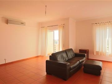 Apartamento T3 / Faro, Conceição e Estoi