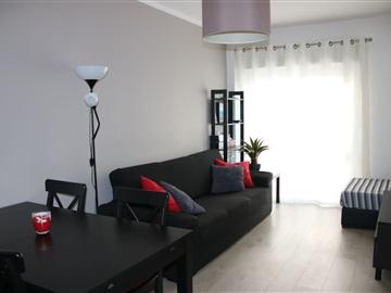 Apartamento T3 / Faro, S. Luís - Teixeira Guedes