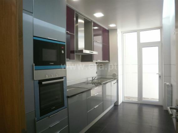 Apartamento T3 / Figueira da Foz, Buarcos - Figueira da Foz