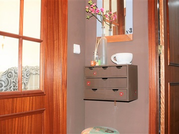 Apartamento T3 / Figueira da Foz, Buarcos