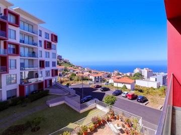 Apartamento T3 / Funchal, Amparo