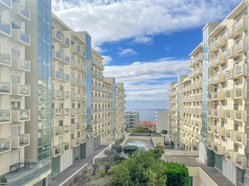 Apartamento T3 / Funchal, São Martinho