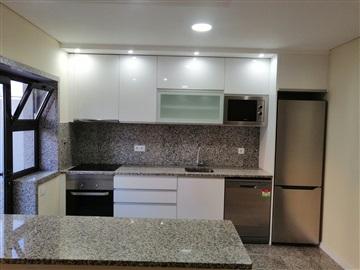 Apartamento T3 / Gondomar, Rio Tinto - Cidade Jovem