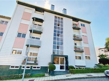 Apartamento T3 / Guimarães, Fermentões