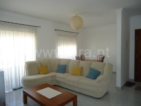 Apartamento T3 / Lagos, Chinicato