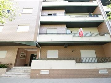 Apartamento T3 / Leiria, Marrazes e Barosa