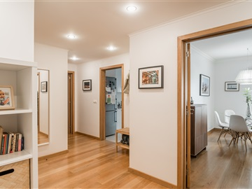 Apartamento T3 / Lisboa, Ajuda