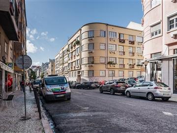 Apartamento T3 / Lisboa, Alto Sto Amaro